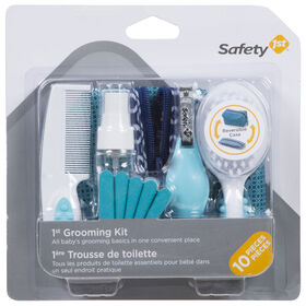 Safety 1st 1st Grooming kit - Arctic Blue