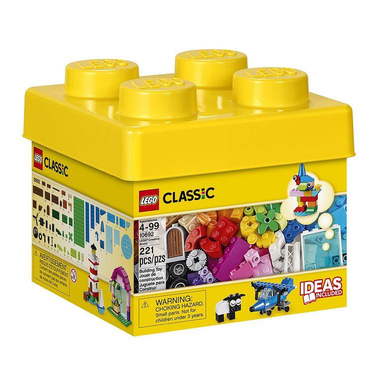 LEGO Creative - LEGO Creative Bricks (10692)