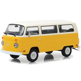 Greenlight - 1:24 Little Miss Sunshine (2006) - 1978 Volkswagen Type 2 (T2B) Bus
