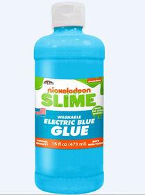 Colle Glue Blue Nickelodeon 16 OZ