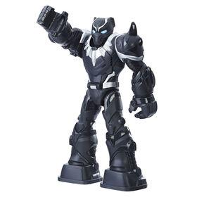 Playskool Heroes Marvel Super Hero Adventures - Black Panther Armure robot