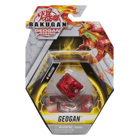 Bakugan Geogan, Arcleon, Geogan Rising Collectible Action Figure and Trading Cards