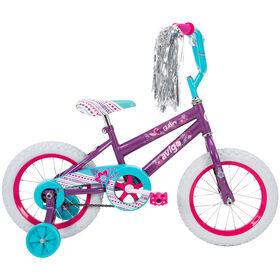 Avigo Glitter Bike - 14-inch