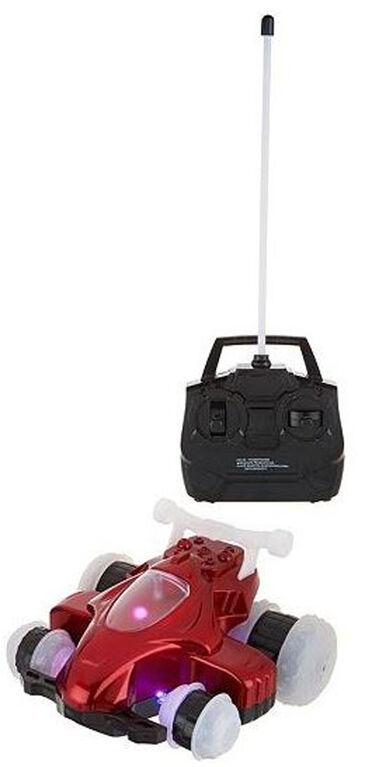 Mindscope HoverQuad Mini Red