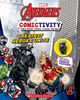Scholastic - Marvel Avengers Comictivity: Greatest Heroes Unite - Édition anglaise