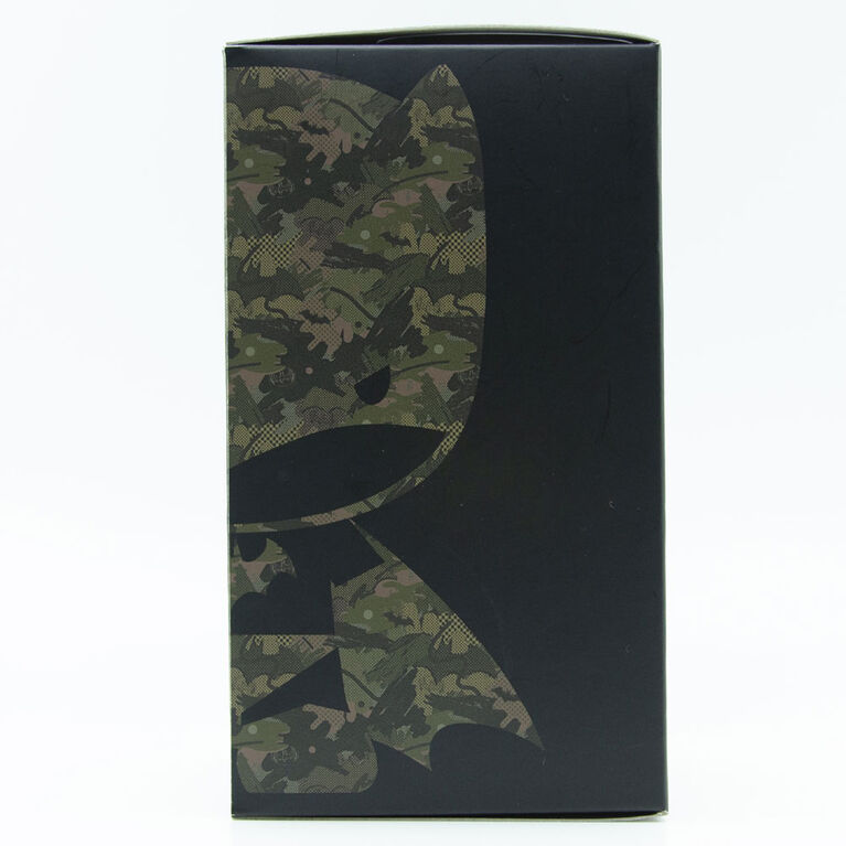 YuMe Chibi DZNR - Batman Camo Gift Box 7Inch