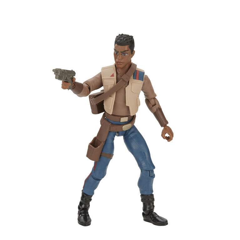 Star Wars Galaxy of Adventures Star Wars: The Rise of Skywalker Finn