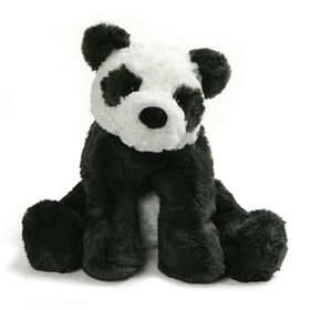 GUND Cozys Collection Panda Bear Stuffed Animal Plush, Black and White, 10""