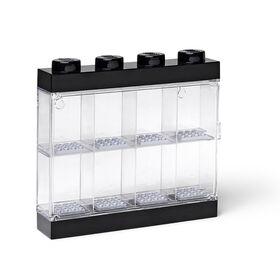 LEGO Minifigure Display 8 Black