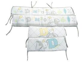 Disney Baby Versatile Bumper- Dumbo