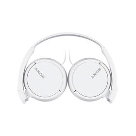 Sony headphone with microphone White - English Edition