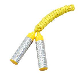 Corde à sauter jaune Out and About - Notre exclusivité