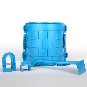 Create A Castle Sand & Snow Castle Kit- Basic Tower