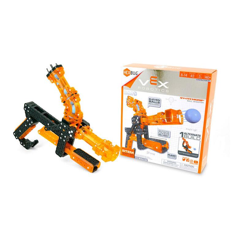 Vex Switch Grip by Hexbug