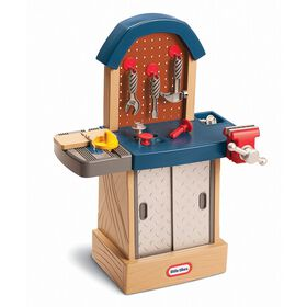 Little Tikes - Tikes Tough Workshop