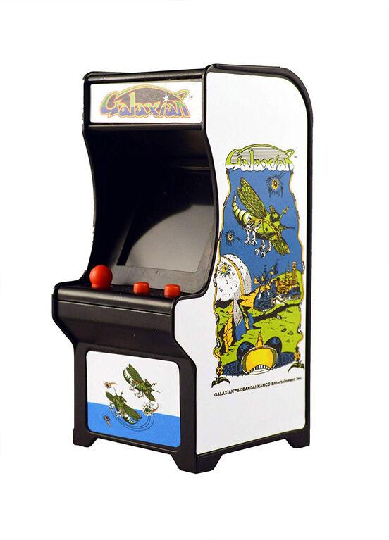 Tiny Arcade  - Galaxian