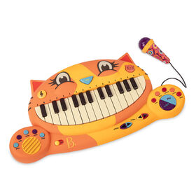 B. Toys Meowsic, Interactive Cat Keyboard