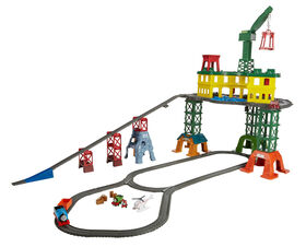 Fisher-Price - Thomas et ses amis - Super Station
