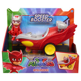 PJ Masks Speed Boosters – Owlette