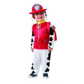 PAW Patrol Marshall Costume - Size 4-6T