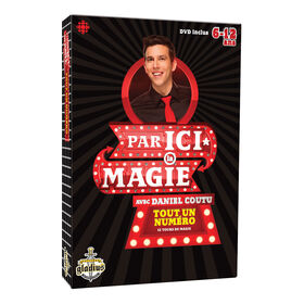Par ici la magie Game -  French Only