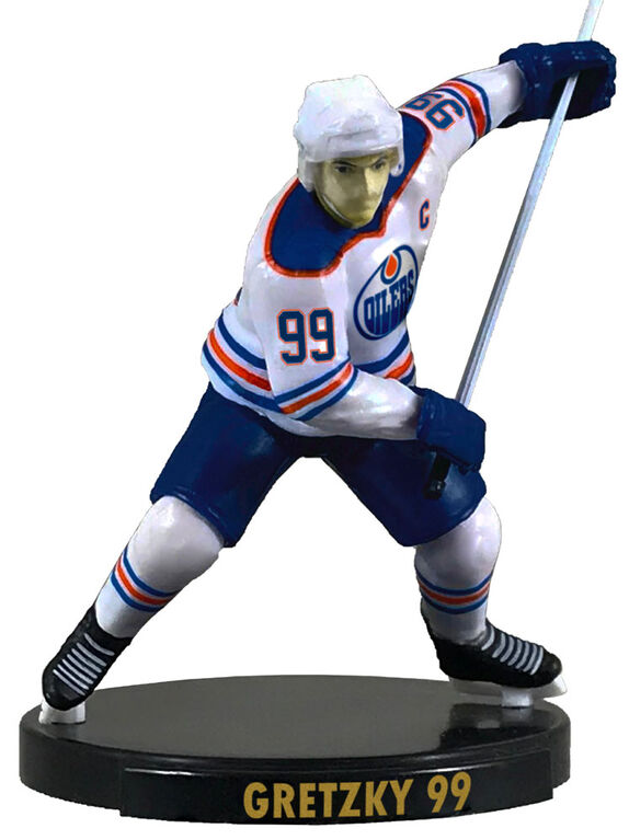 """NHL Figures 2.5"""" - Foil Bag Collection Wave 5"""