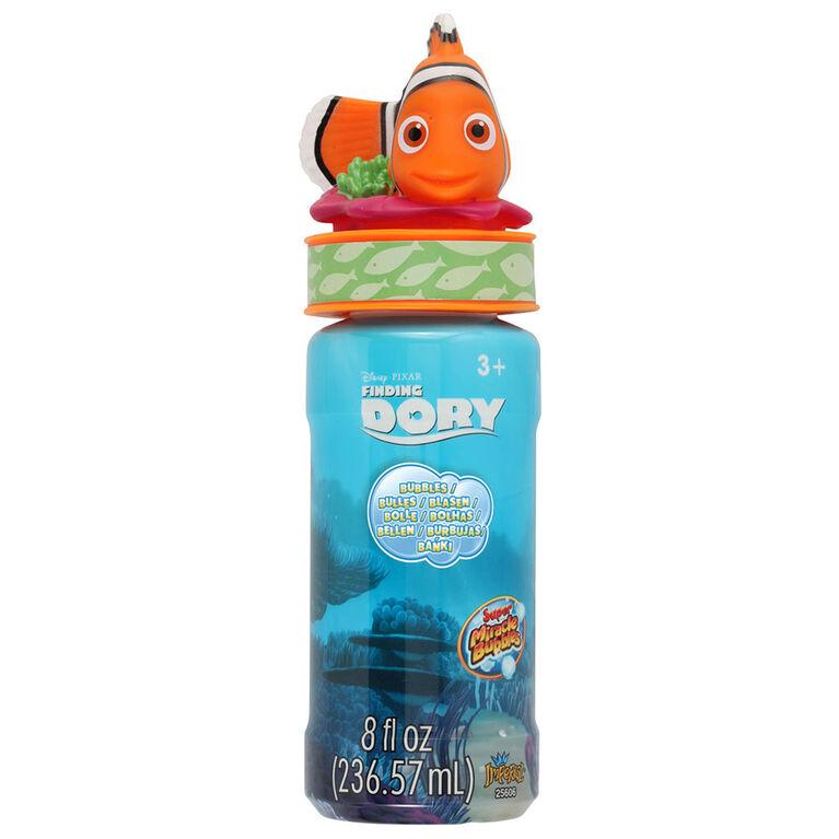Nemo figuier à bulles