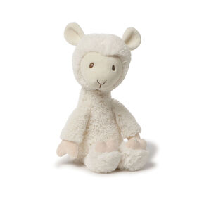 Baby GUND Baby Toothpick Liam Llama Plush Stuffed Animal, Cream, 12 Inch
