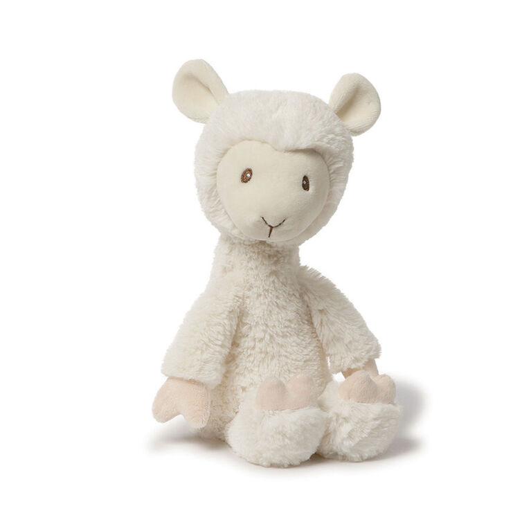 Baby GUND Baby Toothpick Liam Llama Plush Stuffed Animal, Cream, 12 Inch