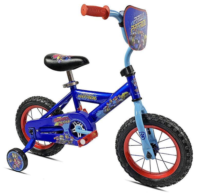 Pat'Patrouille  - Vélo 12 po
