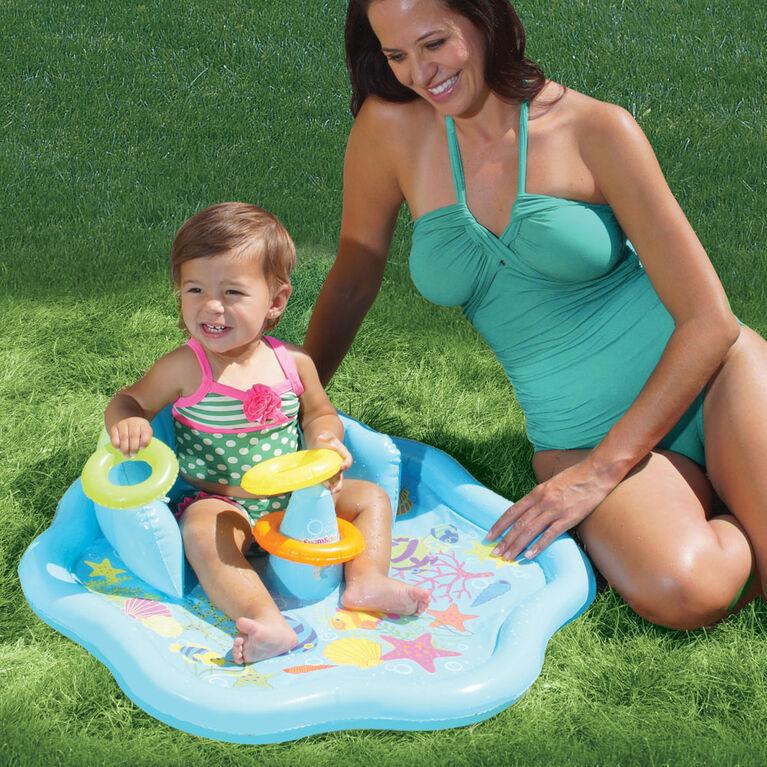 Baby Splash Mat