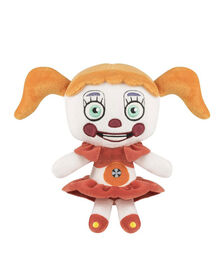 Funko Five Nights at Freddy's: Plush Sister Location - Baby (circus) 6