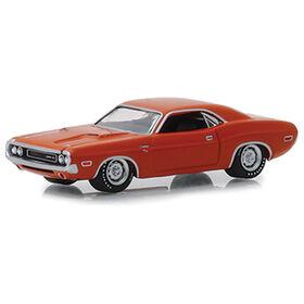 1:64 Barrett-Jackson 'Scottsdale Edition' Series 3 - 1970 Dodge HEMI Challenger R/T