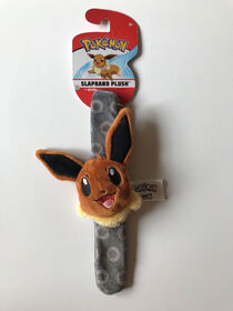 Pokémon Slap Band Plush - Eevee