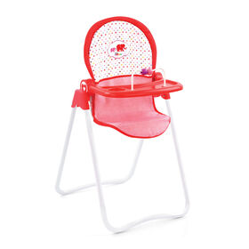 Little Mommy Snacky Doll High Chair - R Exclusive  066877