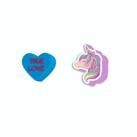 Ijoy Cable Byte 2 Pack - True Love  Unicorn