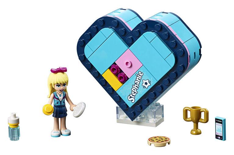 LEGO Friends Stephanie's Heart Box 41356