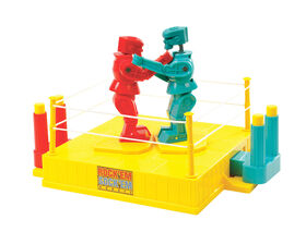 Rock 'em Sock 'em Robots Game
