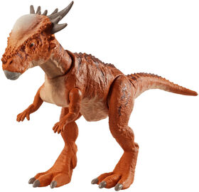 Jurassic World Savage Strike Stygimoloch Stiggy Figure
