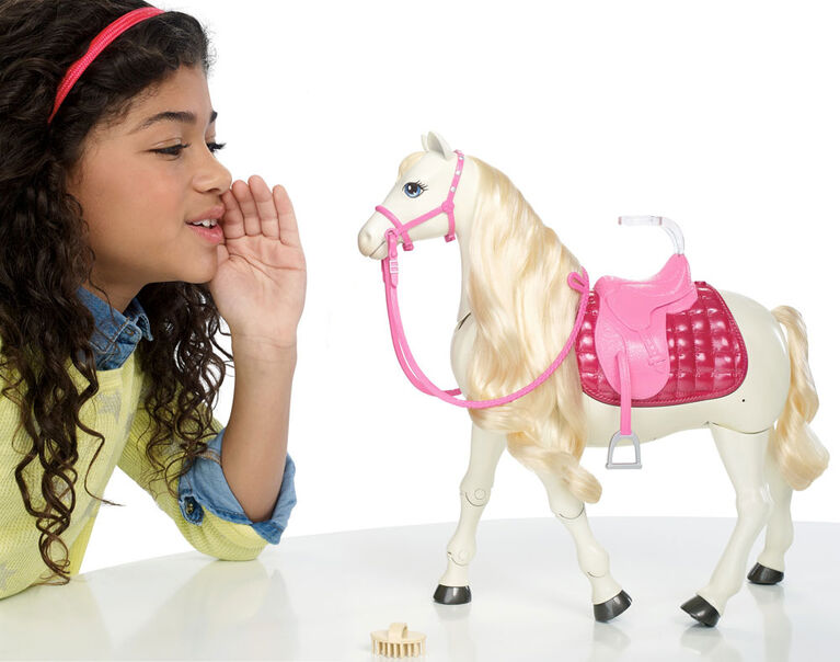 Barbie Dream Horse with Doll