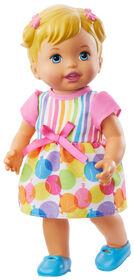 Little Mommy Rainbow Birthday Party