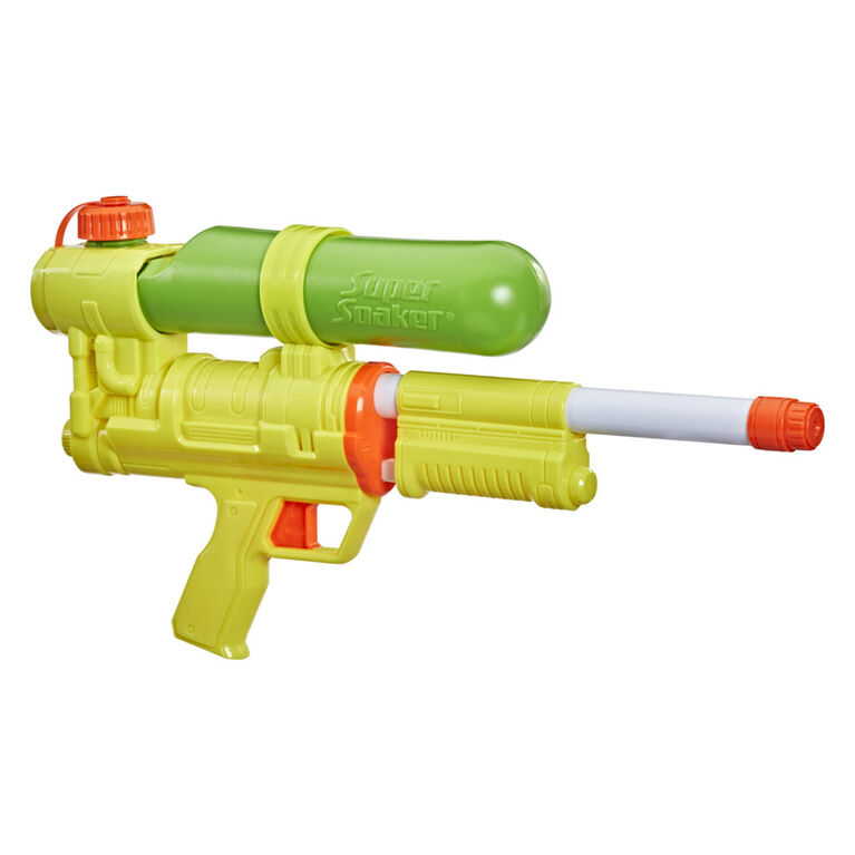 Nerf Super Soaker XP50-AP Water Blaster Air-Pressurized Continuous Water Blast