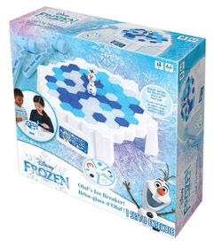 Frozen II: Olaf's Ice Breaker
