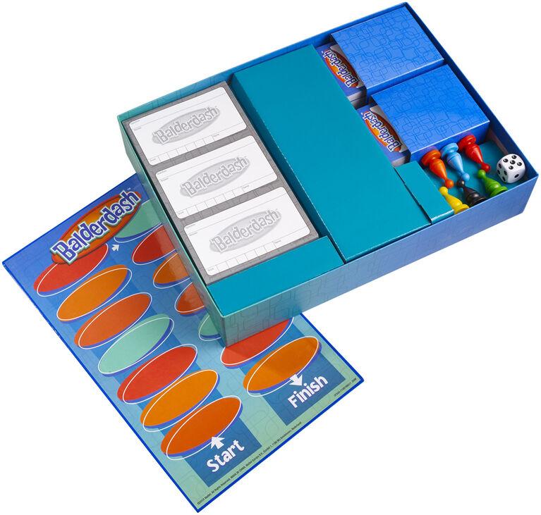 Balderdash Game - English Edition - styles may vary