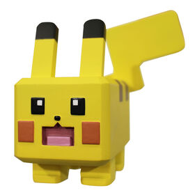 Pokémon 4 Inch Vinyl Figure - Pikachu #1
