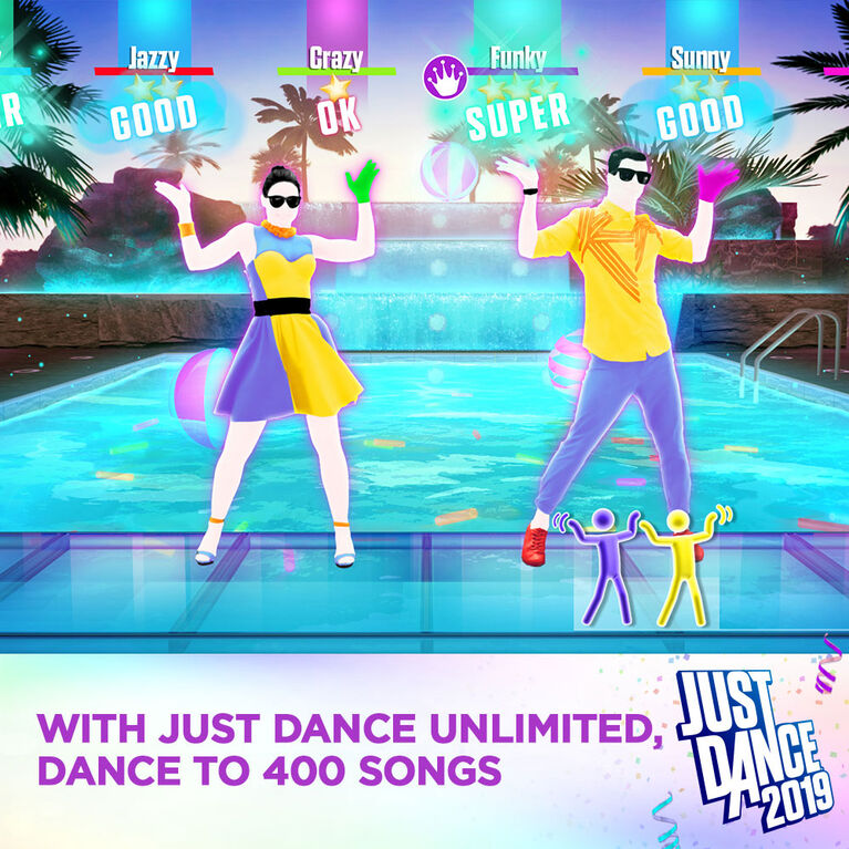 Just Dance 2019 - Xbox 360