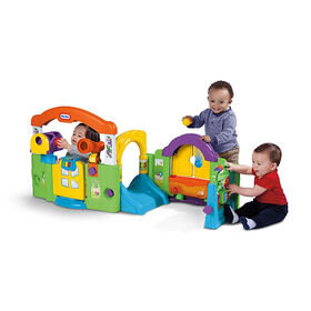 Little Tikes - DiscoverSounds Activity Garden