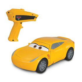 Cars 3 Crazy Crash & Smash Cruz Ramirez