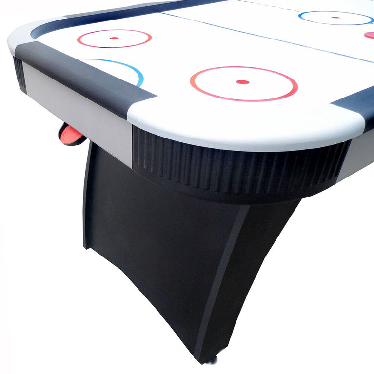 Silverstreak - Table de hockey sur coussin 1,8 m (6 ft)