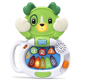 LeapFrog My Peek-a-Boo LapPup Scout - English Edition